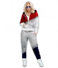 Спортивный костюм женский Спорт 1