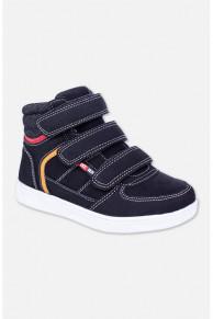 82379 Ботинки (PLAYTODAY)черный