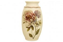 Ваза для цветов 30 см Сады Флоренции LCS, Италия Керамика 30