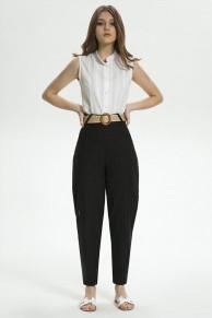 брюки, пояс LaVeLa Артикул: L20113 черный