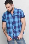 Рубашка -25402с