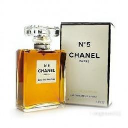 Chanel 5, 35ml, парфюмерная вода