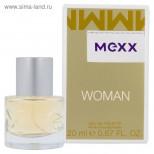 Туалетная вода Mexx Woman, 20 мл