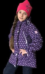 Пальто -плащ для девочки демисезонный, отличного качества!