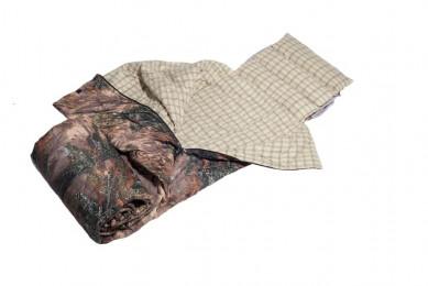 Спальный мешок из  100% верблюжьей шерсти