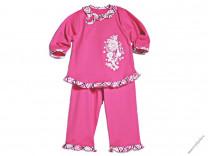 Пижама для девочки д/р