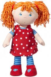 "HABA Little Scamp Mette 12"" Doll"