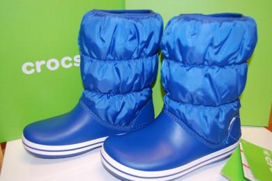 Crocs  Women's Winter  р 35-41 зима
