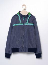 Куртка - бомбер  LEMON весна