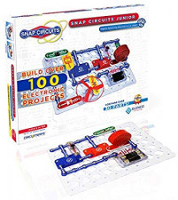 Snap Circuits Jr. SC-100 Electronics Exploration