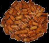 Хлебные бочонки со вкусом чеснока 1 кг