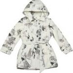Демисезонное пальто KIKO для девочки ЖАСМИН