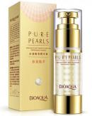 Сыворотка с жемчугом омолаживающая Bioaqua Pure Pearls