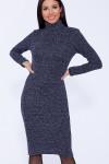 49152 Платье Темно-синий