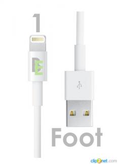 iPhone 5 и 6 зарядный кабель