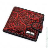 Маленький женский кожаный кошелек Sergio Valentini СВ 8147-0
