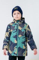 CROCKID Куртка Код: 152038 Артикул: ВК 30092/н/1 ГР