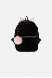 #32322 Рюкзак черный
