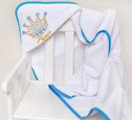 Полотенце с уголком Prince