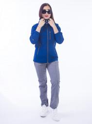 Куртка Windstopper, В-8636, Синий