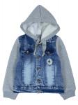 АКЦИЯ! Куртка джинсовая Esterella
