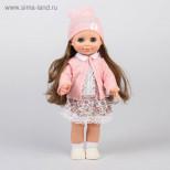 """Кукла """"Анна Весна 22"""" со звуковым устройством, 42 см"""