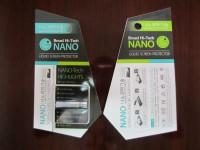 Нано-жидкость для защиты экрана телефона от царапин