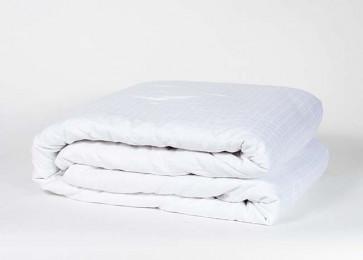 ZК-евро 195*215 одеяло 100% натуральный шёлк