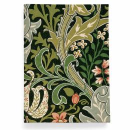 Обложка для автодокументов New «William Morris 11»