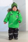 Куртка для мальчиков DUCK Lenne ( зима 2016-2017г.г)