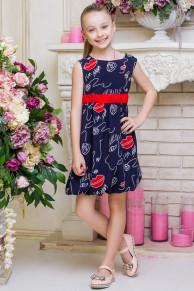 Детское платье BR-30