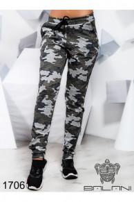 Спортивные брюки - 17061