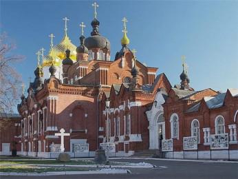 Легендарная Русь (отель 4*) - майские праздники 1 ночь/2 дня