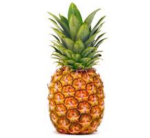 Ваш малыш по размерам словно ананас
