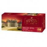 Чай Хайтон  Английский королевский (25 пак.x1.8гр)