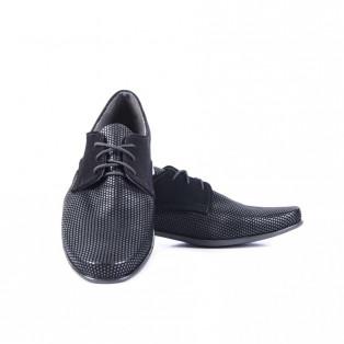Standar buty B2 (EKO-SKoRA) Ботинки для мальчика