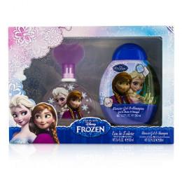 Набор Disney Frozen: Туалетная вода и шампунь/гель для душа