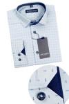 06-01 Рубашка рост 122-146 см