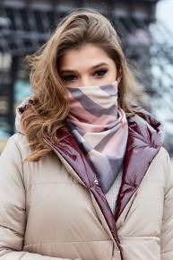 Шейный платок-маска 1665.4441 от Seventeen