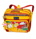 Рюкзак школьный Garfield 268