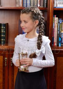 блузка трикотажная М*айя