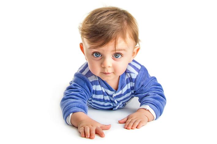 Как быстро проходит крапивница у детей