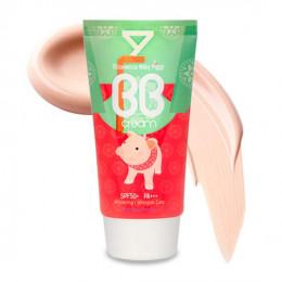 [Elizavecca] BB крем для лица УВЛАЖНЯЮЩИЙ Milky Piggy BB Cre