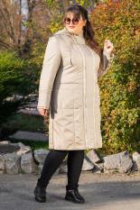 Пальто демисезонное Аврора 018_261351 от Safika