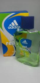 Adidas get ready одеколон 100 мл