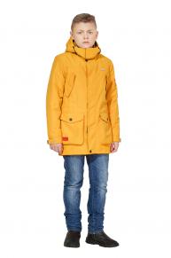 Осень.Куртка мембрана демисезонн.р.134-170 4цвета 18432-260