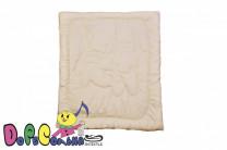 Одеяло Ласковый теленок всесезонное 110х140