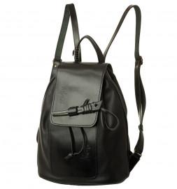 Рюкзак из натуральной кожи Sachet Гейша