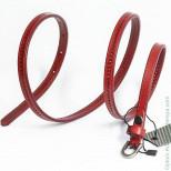 Ремень женский кожаный Sergio Valentini РС 446/10