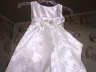 """Платье """"Нежность"""" на 4 года"""